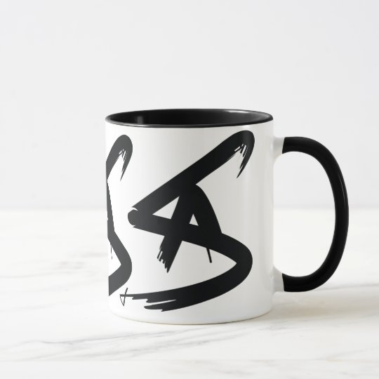STAYAWAKE COFFEE MUG