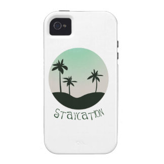 Staycation Case-Mate iPhone 4 Case