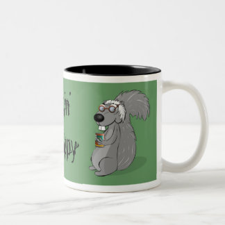 Stayin' Scrappy coffee mug