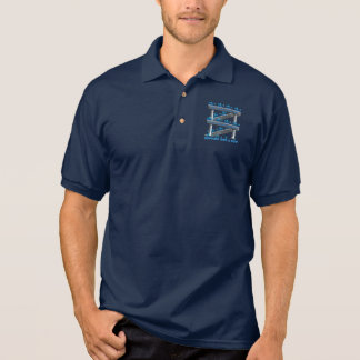 Staying In The Groove? Polo Shirt