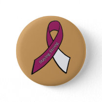 Staying Strong Throat, Neck and Head Cancer Button