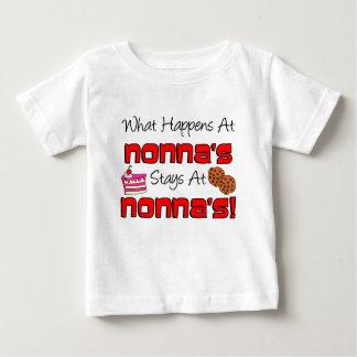 Stays At Nonna's Shirt