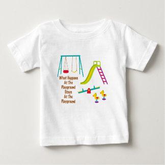Stays @ Playground Infant T-shirt