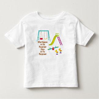 Stays @ Playground T-shirts