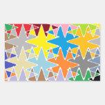 STBX Novino Star Rythem Dance Stickers