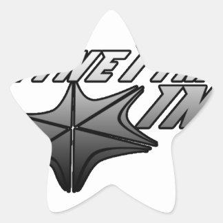 STC Designs Stickers