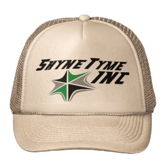 STC Hat with Logo