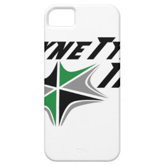 STC logo iPhone 5 Case