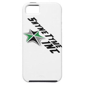 STC logo iPhone 5 Cases