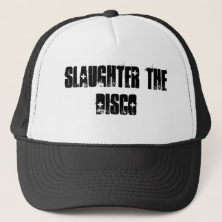 STD BAND HAT