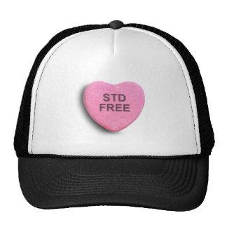 STD FREE MESH HAT