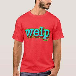 stdrdWELP T-Shirt