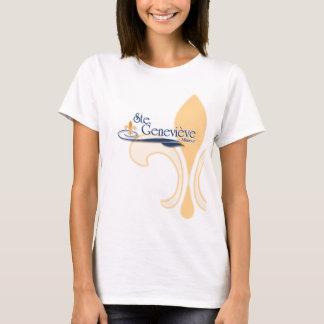 Ste. Camiseta de Genevieve