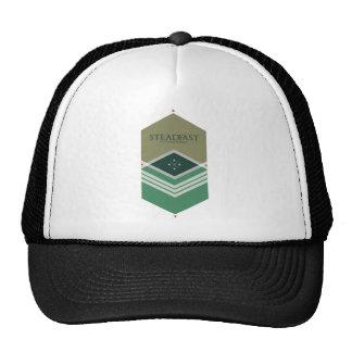 Steadfast Trucker Hat