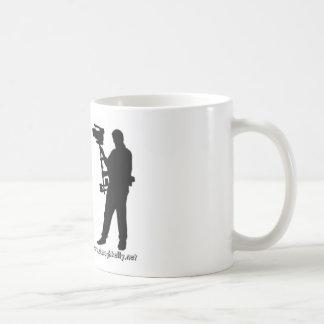 Steadicam DP Mug