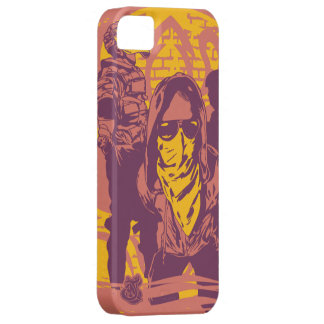 Steady Mobbin' 2 Barely There iPhone 5/s Hard Case
