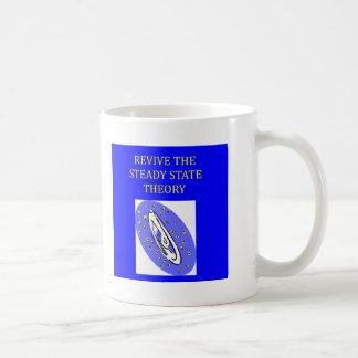 steady state theory mug