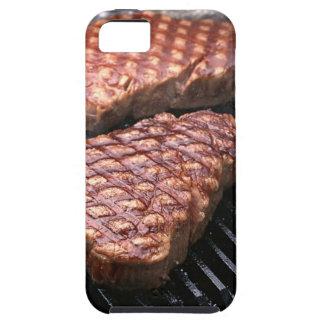 Steak 2 iPhone SE/5/5s case
