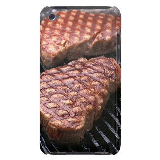 Steak 2 iPod touch cases