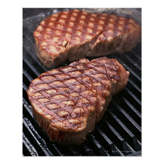 Steak 2 poster