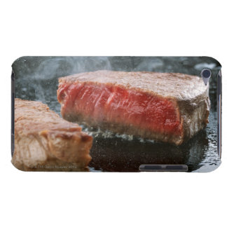 Steak 3 iPod touch cases