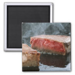 Steak 3 magnet