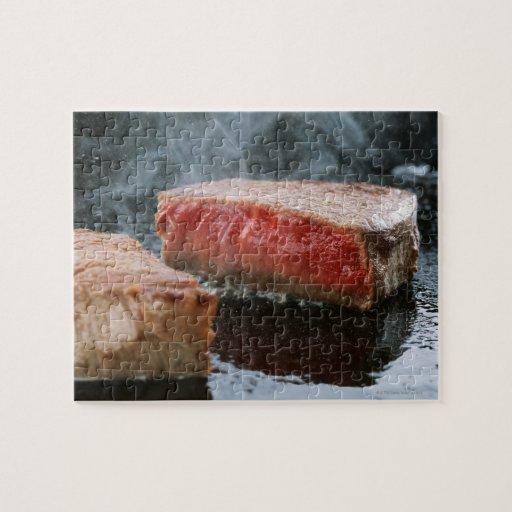 Steak 3 puzzle