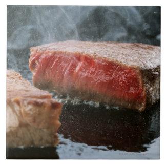 Steak 3 tile