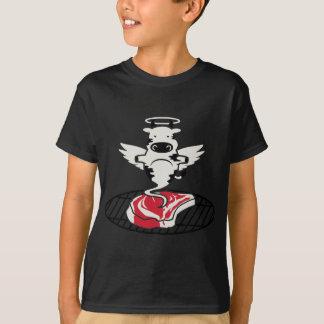 Steak Angel T-Shirt