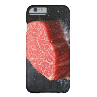 Steak Barely There iPhone 6 Case