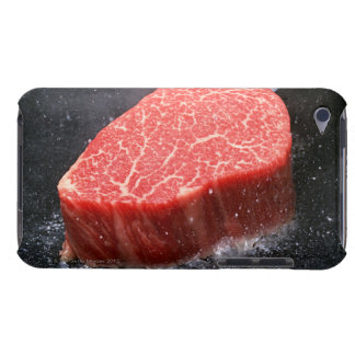 Steak Barely There iPod Covers