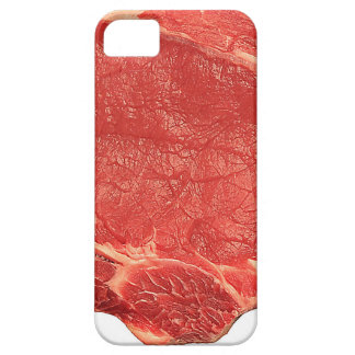 Steak iPhone 5/5S Covers