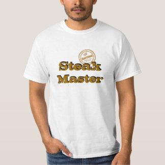Steak Master Certified Shirt
