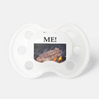 steak pacifier