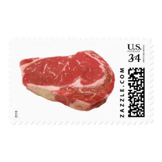 Steak Postage Stamps