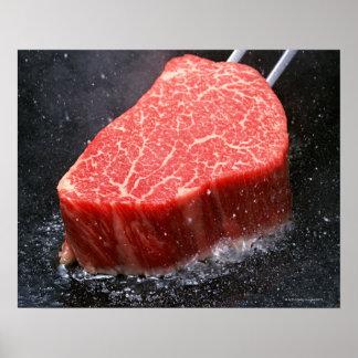 Steak Posters