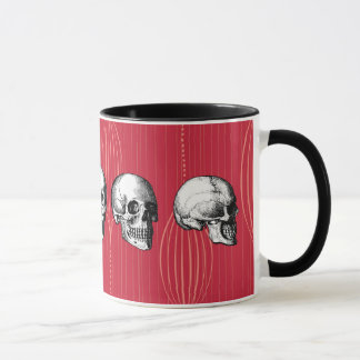 Steal my mug and I will boil your skull