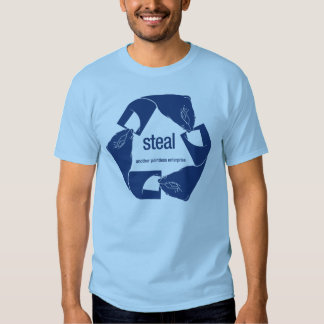 Steal T-Shirt - mens