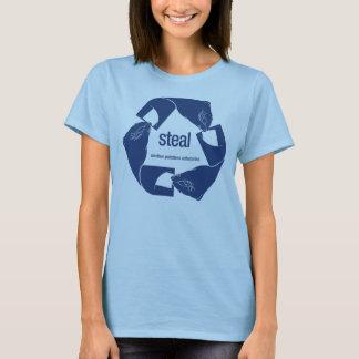 Steal T-Shirt - womens
