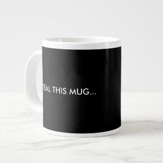 Steal This Mug & Lose The Game