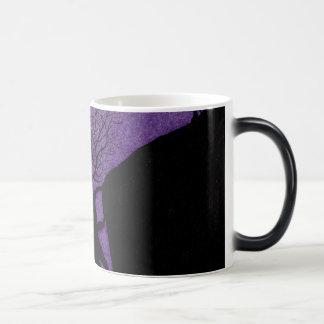 Stealin' A Cat mug