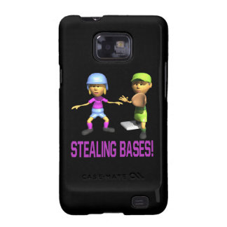 Stealing Bases Galaxy S2 Cover