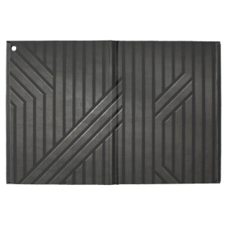 "Stealth Black iPad Pro 12.9"" Case"