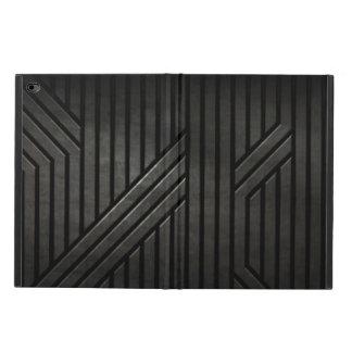 Stealth Black Powis iPad Air 2 Case