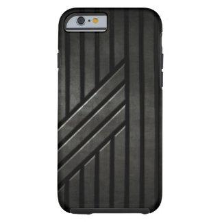 Stealth Black Tough iPhone 6 Case