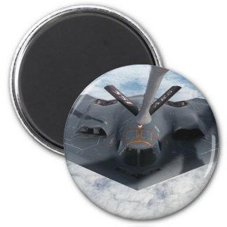 Stealth Bomber Magnet