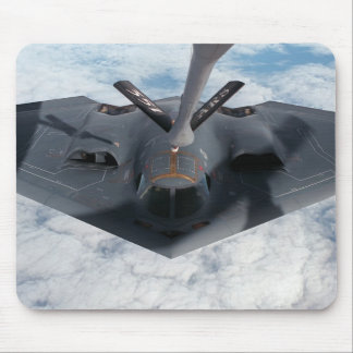 Stealth Bomber Mouse Pad