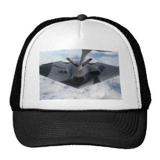 Stealth Bomber Trucker Hat