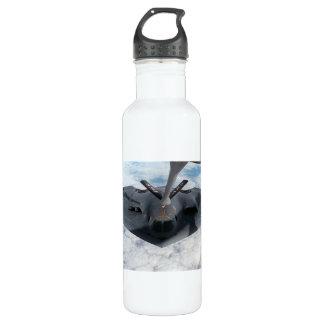 Stealth Bomber Water Bottle