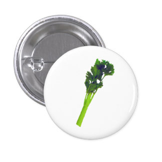 Stealth Celery button Pin